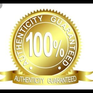 💯 Guaranteed Authentic Products!!